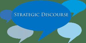 Strategic Discourse Logo